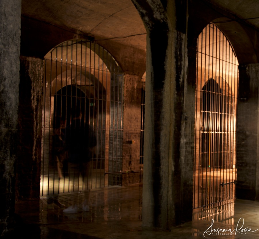 The Cisterns10